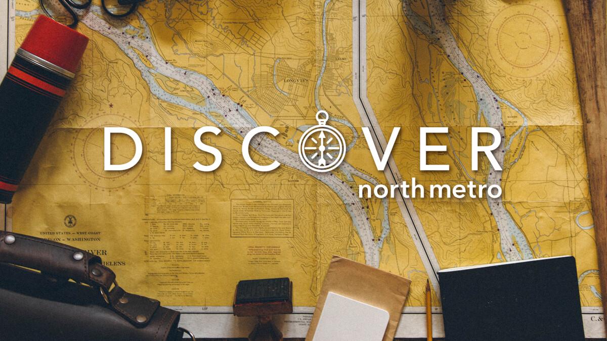 Discover North Metro