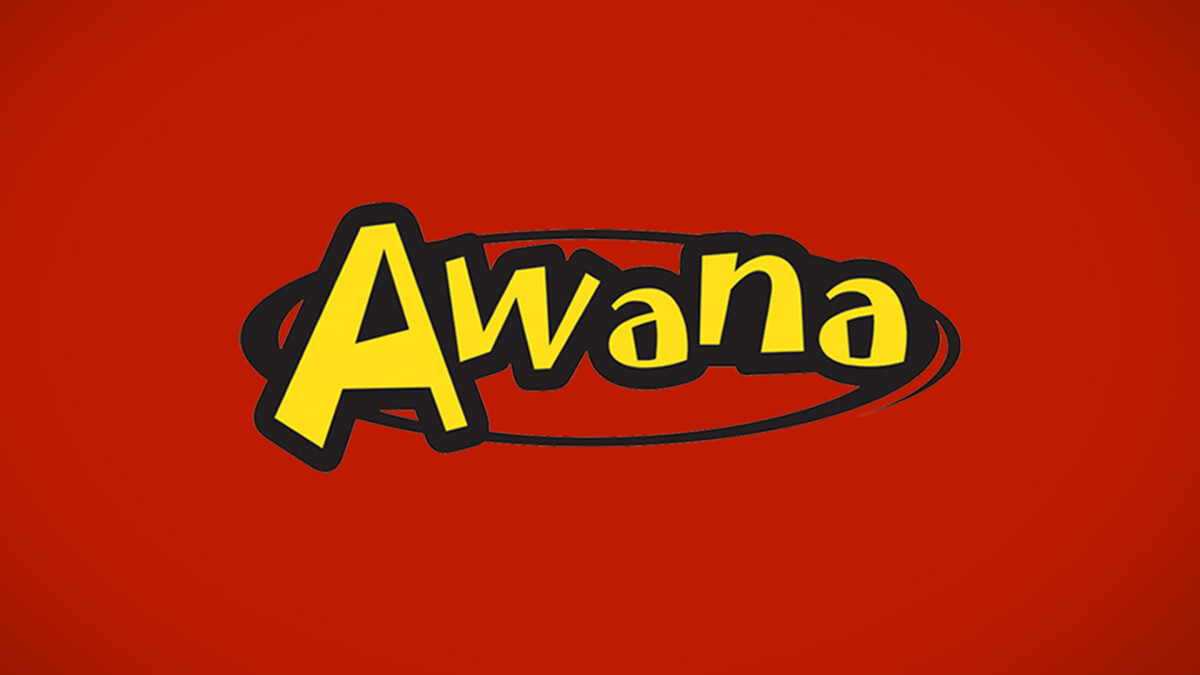 AWANA Kick-off
