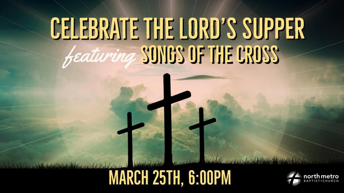 Songs of the Cross