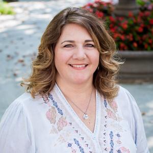 Lisa Nesbit