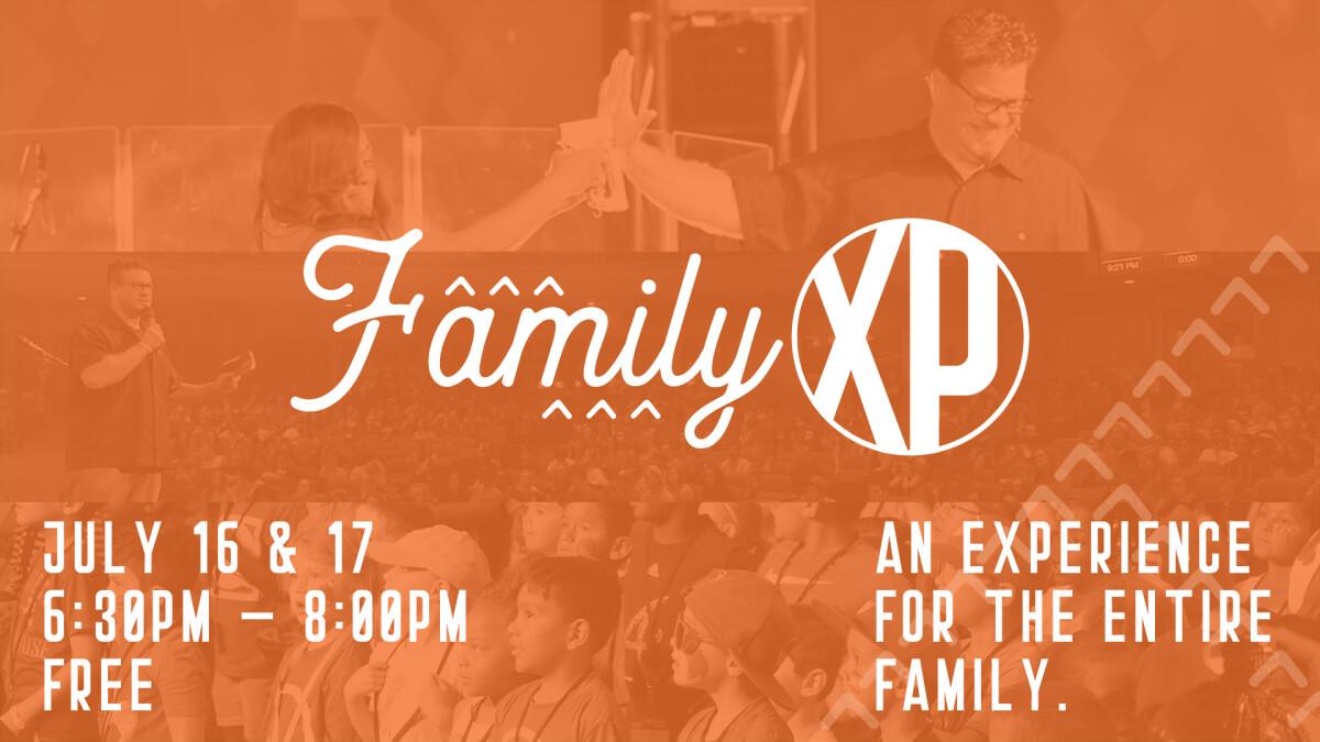 Family XP